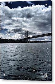 Narrows Bridge Acrylic Print