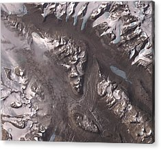 Nasa Image-dry Valleys, Antarctica-2 Acrylic Print