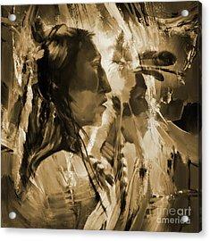 Native American 67ytp Acrylic Print