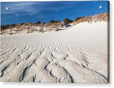 Acrylic Print featuring the photograph Naturally Beautiful by Michelle Wiarda