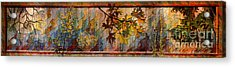 Acrylic Print featuring the photograph Nature Tapestry 1997 by Padre Art