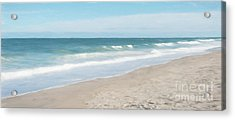 Nauset Beach Acrylic Print
