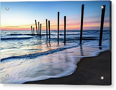 Nautical Morning Acrylic Print