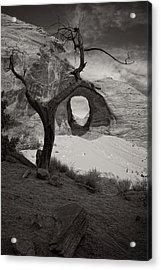 Nearer To Thee Acrylic Print
