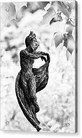 Neptune Waters Acrylic Print