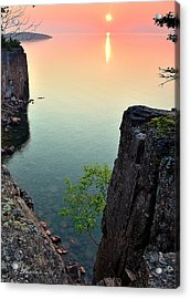New Day Acrylic Print
