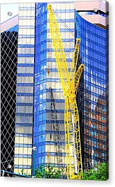 New Orleans Louisiana 4 Acrylic Print