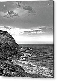 Newcastle No. 20-2 Acrylic Print