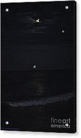 Night Moves 8 Acrylic Print