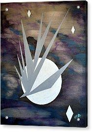 Nighthawke 2 Acrylic Print