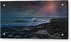 Nightscape Acrylic Print