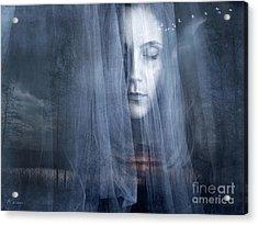 Nightscape Acrylic Print