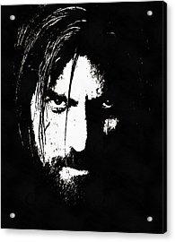 Nikolaj Coster-waldau  Acrylic Print