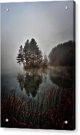 Nimisila Reflections Acrylic Print