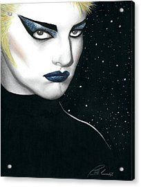 Nina Acrylic Print