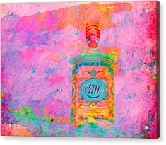 No 4711 Acrylic Print