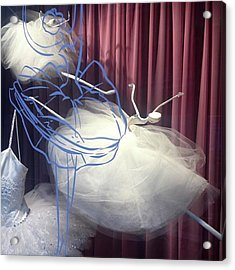 #nofilter #ballet #danse #classical Acrylic Print