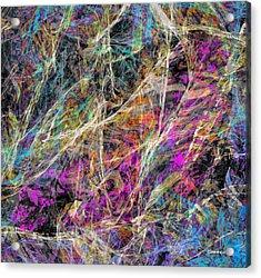 Noise No.3 Acrylic Print