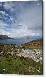 North Harris Views Acrylic Print