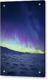 Northern Light Acrylic Print