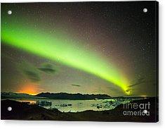 Northern Lights 6 Acrylic Print