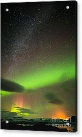 Northern Lights 8 Acrylic Print