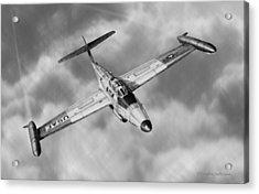 Northrop F-89 Scorpion Acrylic Print