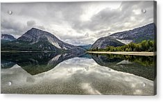 Norway I Acrylic Print