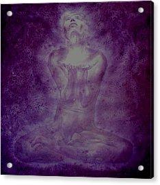 Numenea.01 Acrylic Print by Terrell Gates