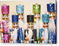Nutcracker March Acrylic Print