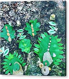 Oakdale #2 Acrylic Print by Jeni Morris