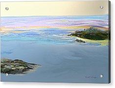 Ocean 2 Acrylic Print