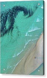 Ocean Art Acrylic Print