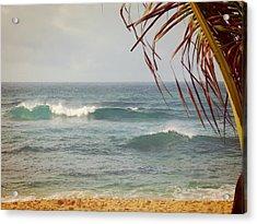 Ocean Breeze  Acrylic Print by JAMART Photography