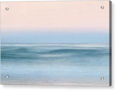 Ocean Calling Acrylic Print by Az Jackson