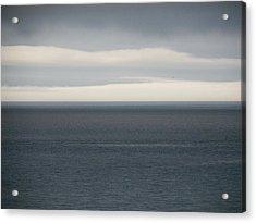 Ocean Horizon Acrylic Print