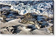 Ocean Scene 9 Acrylic Print