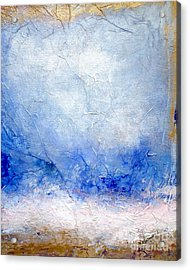 Ocean's Air Acrylic Print