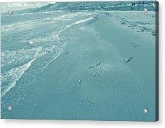 Oceans Call Acrylic Print by JAMART Photography
