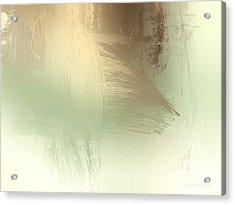 Of Elven Realms Acrylic Print