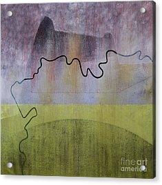 Ogaden Acrylic Print by Charlie Millar