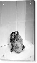 Oh For The Reat Of Me Acrylic Print by Jez C Self