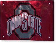 Ohio State Acrylic Print