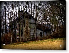 Old Kentucky Home Acrylic Print