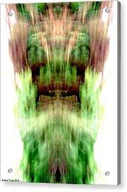 Older Gods Acrylic Print by Jane Tripp