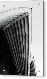 Opera House  Acrylic Print