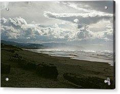 Oregon Coast 10 Acrylic Print