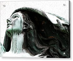 Original Revelation Acrylic Print
