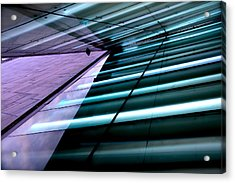 Oslo Opera House Norway 211 Acrylic Print by Per Lidvall
