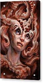 Otermimic Acrylic Print